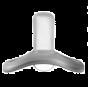 Tommee Tippee Ортодонтични залъгалки SENSITIVE 0-6м, 2 бр./оп.