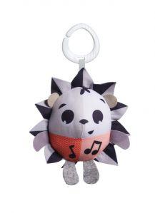 TinyLove Малки откриватели Мари таралежчето – музикална играчка