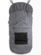 Tuc Tuc Basic Универсален Зимен Чувал за Количка 6м+ (50x100см)
