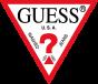 Guess детски елек с лого