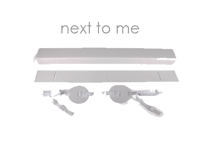 Next to Me Lovely