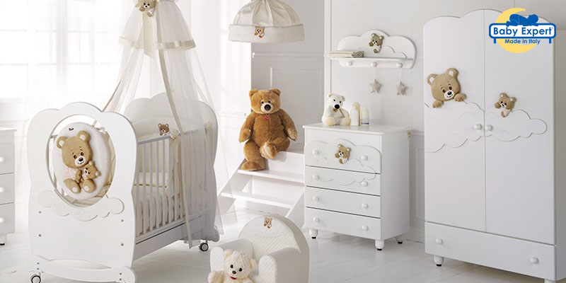 Baby Expert Abracchi by Trudi