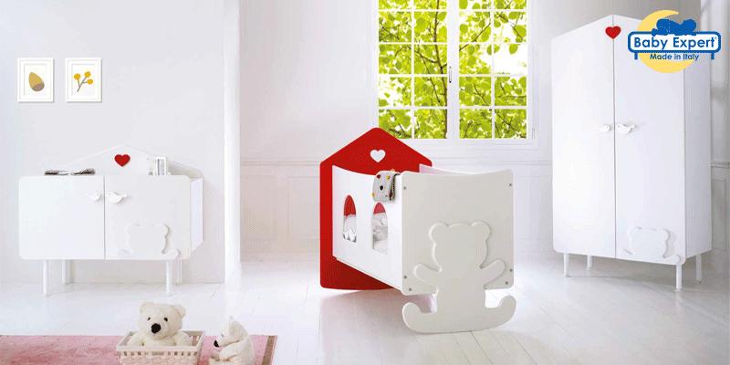 Baby Expert Le bebe Baby dream room