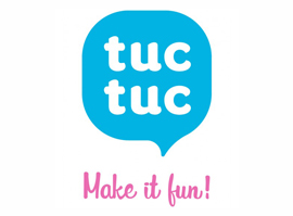 Tuc Tuc Make It Fun