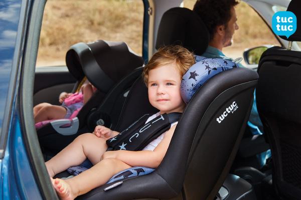 Tuc Tuc Car Seat